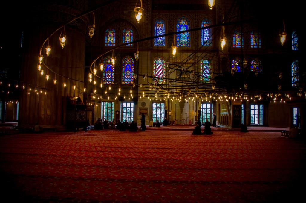 Sultanahmet Camii (15)