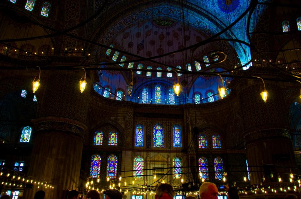 Sultanahmet Camii (9)
