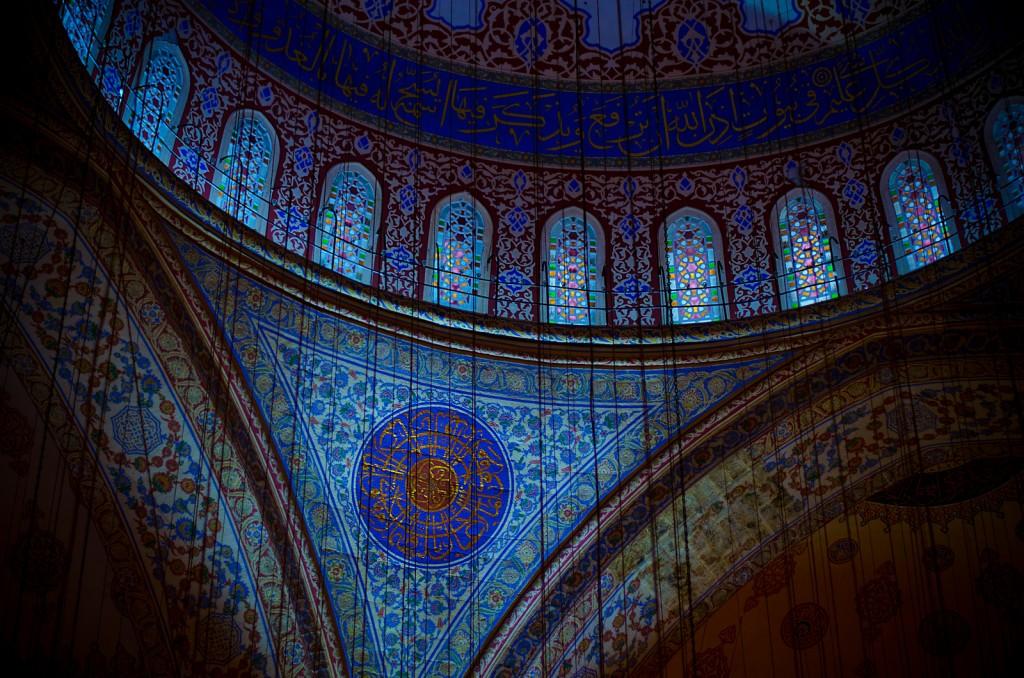 Sultanahmet Camii (8)
