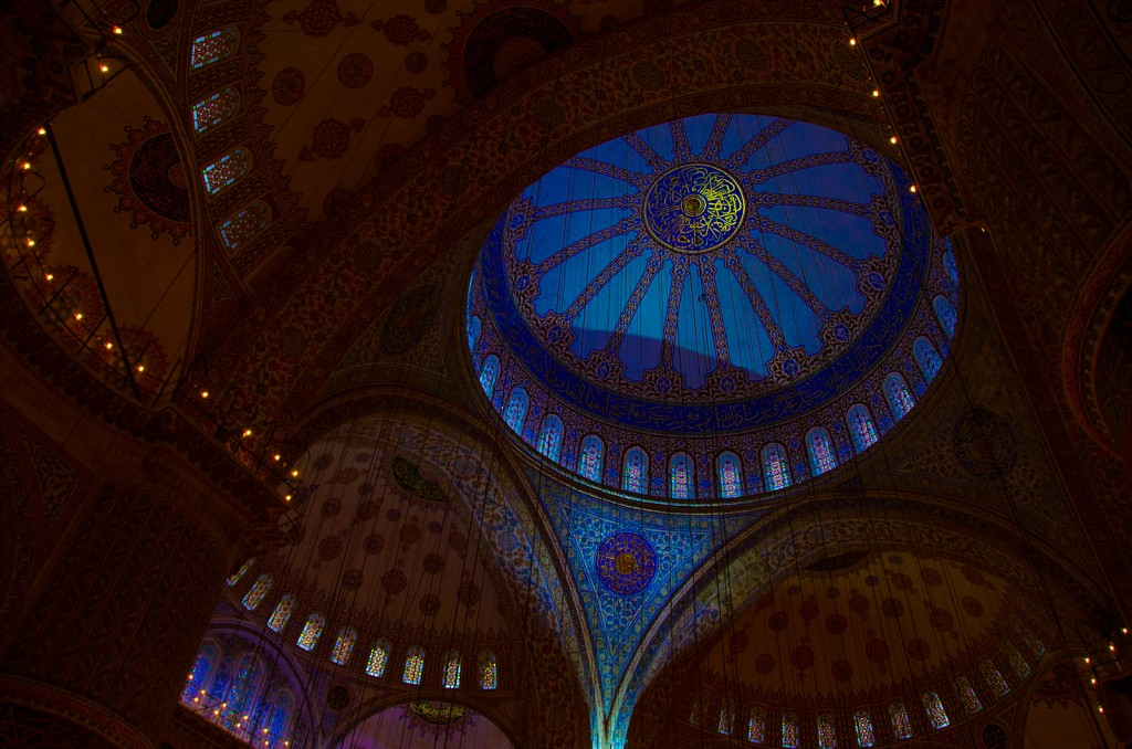 Sultanahmet Camii (6)