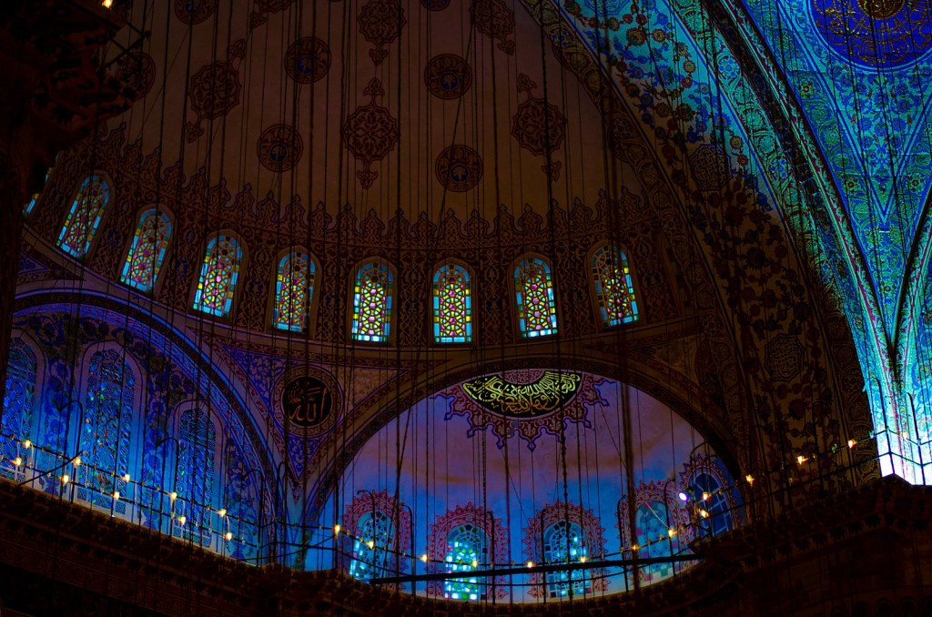 Sultanahmet Camii (3)