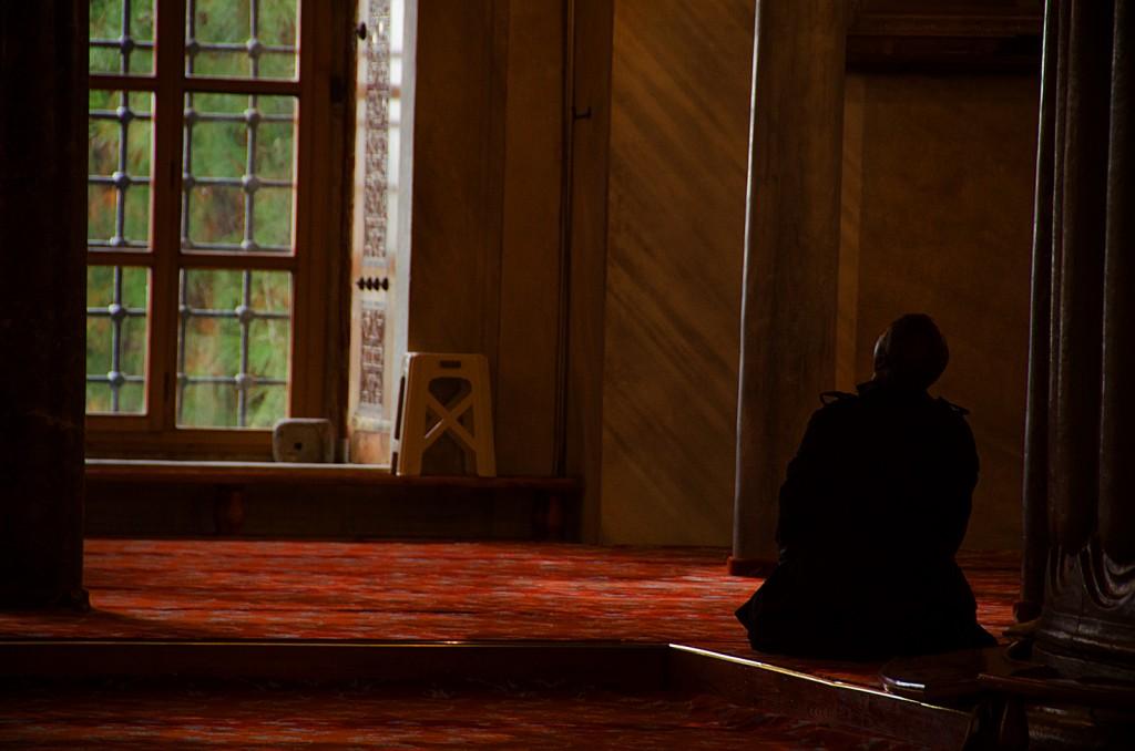 Sultanahmet Camii (2)